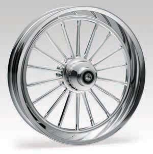 Revtech Nitro Custom Mag Wheel Harley 21 x 2 15 602682