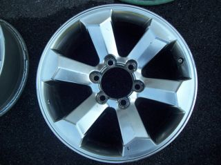 Toyota 4 Runner Wheel Rim 18 2006 2007 2008 2009 69481