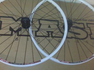 New Mountain Bike Bicycle 29 inch Rim WTB Rims Pivit Hubs