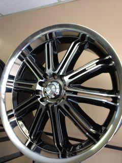 17 Wheels 5x100 5x114 3 Rims Scion Nissan Honda Accord Civic Toyota