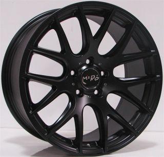 18 Miro 111 Wheels Rims BMW 5 Series E34 E39 E60 525 528 530 535 545