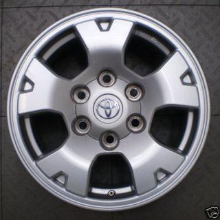 69461 Toyota Tacoma Tundra 16 Factory Wheel Rim
