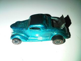 Classic 36 Ford Coupe Redline Hot Wheels