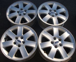 06 07 Ford Five Hundred Montego Mercury Wheels Rims 5G1Z1007CA