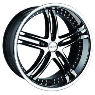 X15 Dodge Charger Magnum Challenger Chrysler 200 300 300C Wheels Tires