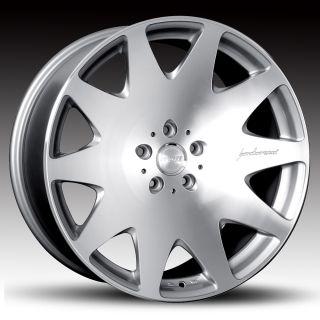 20 MRR HR3 Wheels Rims VIP Look Infiniti Q45 Lexus GS300 GS400 Kia