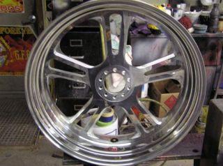 Harley Davidson Mag Wheel