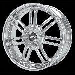 20 inch Chrome Wheels Rims Nissan Maxima Camry Lexus