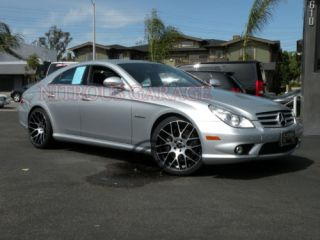 20 Mercedes Benz Wheels Tires CLS500 CLS550 CLS63 AMG