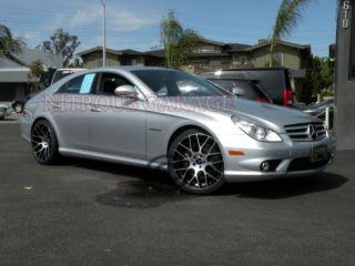20 Mercedes Benz Wheels Tires CLS500 CLS550 CLS63 AMG