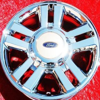 New 18 Ford Expedition F 150 Chrome Wheels Rims Navigator 3559