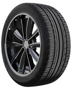 New Federal Couragia F x Tire 235 60 18 235 60R18 2356018 107V
