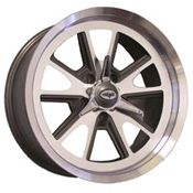 18X8 COYS C 67 1969 FORD MUSTANG WHEELS ELEANOR 1968 mustang 1967