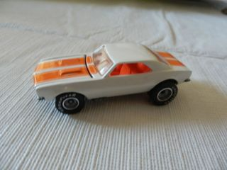 Hot Wheels 67 Camaro  Treasure Hunt 95 Loose Mint