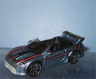 Hot Wheels Mitsubishi Eclipse B
