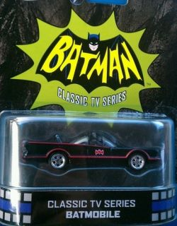 Classic TV series Batmobile Hot Wheels 1 64 1 64 x8906 Die Cast car