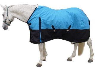Pri 1600 Denier Rip Resistant Winter Horse Blanket Heavy Duty