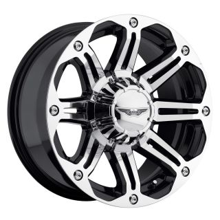 CPP American Eagle 050 Wheels Rims 20x9 Fits Hummer H3 Escalade Tahoe