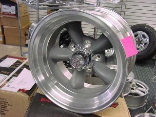 American Racing Torq Thrust D Chevy GM Buick Olds Pontiac Wheel 15x8