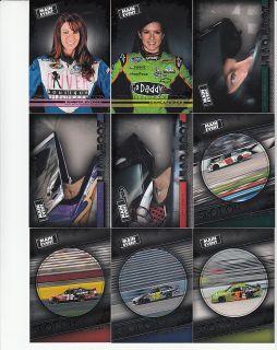 2011 Wheels Main Event Racing Tony Stewart 73