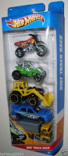 Hot Wheels TRACTOR FORD DUMP TRUCK SUBARU IMPREZA POWER SANDER HW450
