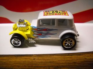 Hotwheels Early Times 32 Ford Vicky Loose