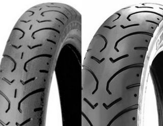 Kenda 100 90 19 140 90 15 K657 Tire Set for 90 09 Kawasaki EN500