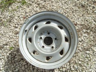 Chevrolet S10 Truck 4x2 15 Wheel Rim Steel 94 03 2WD $24 45 Buy It