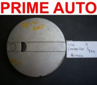86 87 88 89 90 VW Golf MK2 Wheel Center Cap