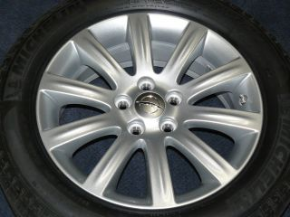 Factory Chrysler 200 Wheel and Tire Rim 2391