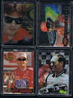 1995 95 Wheels Crown Jewels Jeff Gordon P1 Ruby Promo