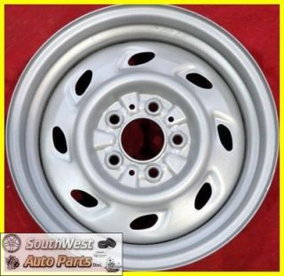 93 94 09 Explorer Ranger 15 New Take Off Steel Wheel Factory Rim 3070