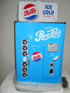 Pepsi Vintage Ice Chest Cooler on Wheels