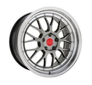 18 Privat Akzent Rims Wheels 18x8 46 5x112 Jetta Golf Passat Golf GTI