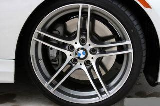 BMW E90 E92 E93 M Performance Style 313 Wheels Rims 19