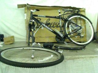 Discover Mens Hybrid Bike 700C Wheels 19 In Frame Size 308 99 TADD