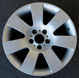 18 BMW 5 Series 530i 525i 545i 535i Style 123 Wheel Factory Rim