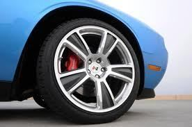 20 x10 HURST SPECIAL EDITION Wheels 5 lug 5x115 RIMS DODGE CHALLENGER