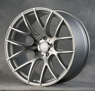 20 Miro 111 Wheels Rims Fit BMW E39 E60 E61 M5