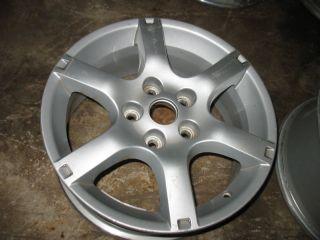 Nissan Altima Wheel Rim Wheels Rims 16x6 5
