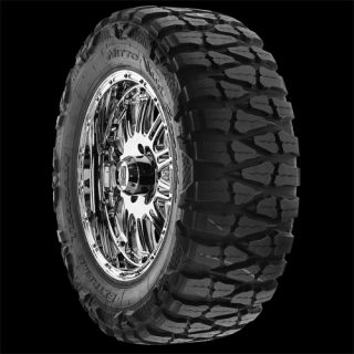 New 35x12 50R20LT E121Q Nitto Mud Grappler Tires