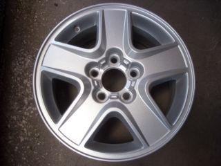 Chevrolet Malibu 04 05 Rim Wheel Factory Alloy Used 15