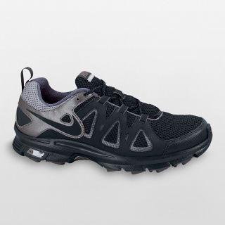 Brand New Mens Nike Air Alvord 10 Wide Reg Black Grey Trail Running