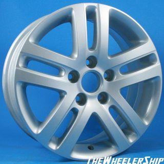 Volkswagen Jetta 16 VW Factory Wheel Rim 69812