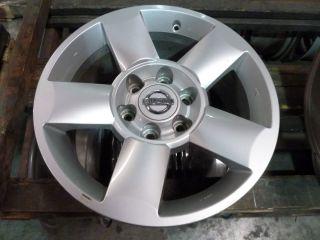 18x8 Nissan Titan Armada Wheel Rim 62438 2004 2005 2006 2007 2008 2009