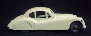 Lesney Matchbox 32 Jaguar XK140