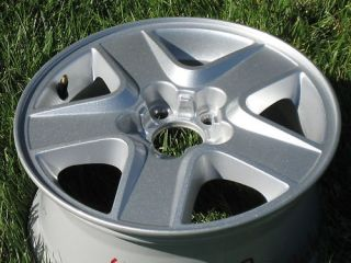 15 Chevy Malibu Factory Original Stock Aluminum Alloy Wheel Rim 5173