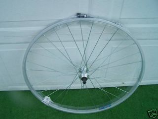 Bike Rear Wheel 700 x 23 28c 126mm Hub 6 7 SPD New