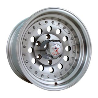 Outlaw II Machined Wheel Rim s 6x139 7 6 139 7 6x5 5 15 10