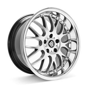 18 046 Wheels Tires Audi Mercedes Benz VW Rims 5 Lugs